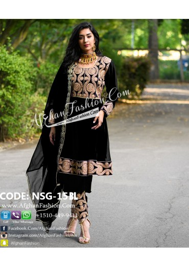 Afghan Clothes Online Shopping